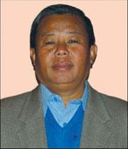 Adikanta Tongchangya