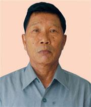 Chitra Kumar Chakma