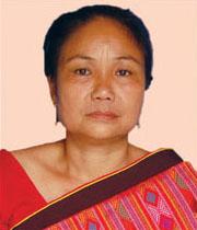 Nihar Mala Chakma