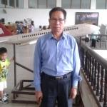 Pranab Kumar Chakma