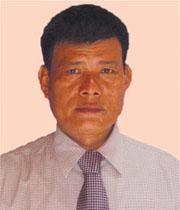 Ajay Kumar Chakma