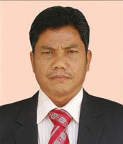 Dayal Chandra Chakma