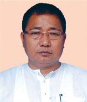 Gyana Shankar Chakma