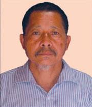 Punya Chakma