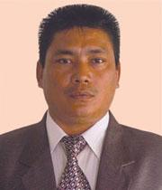 Purna Muni Chakma