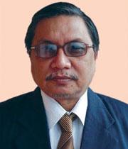 Sushil Kumar Chakma