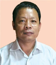 Tarani Sen Chakma