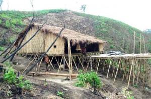 Jum Hut